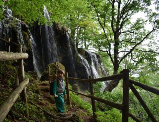 водопад Варовитец | Светоглед
