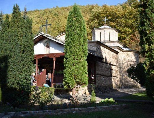 Темски манастир
