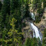 Тераса Евридика, Каньонът на водопадите, Смолян