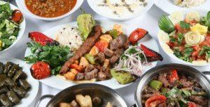 istanbul-türk-yemekleri