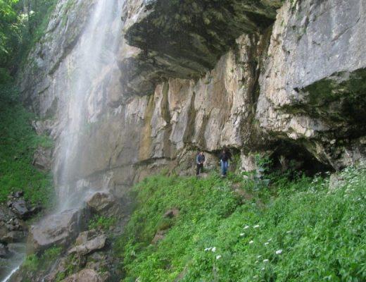 Боров камък, Враца