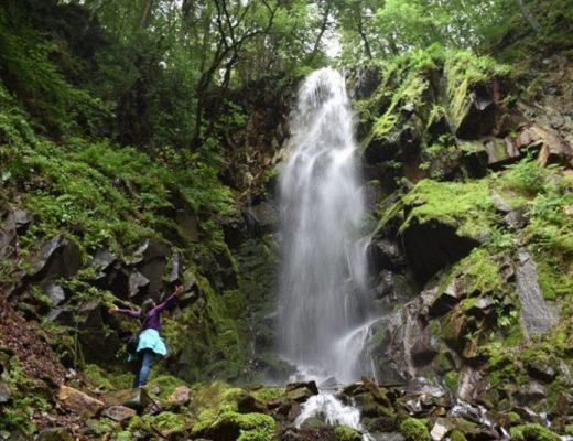 водопад Мангъро, Беласица