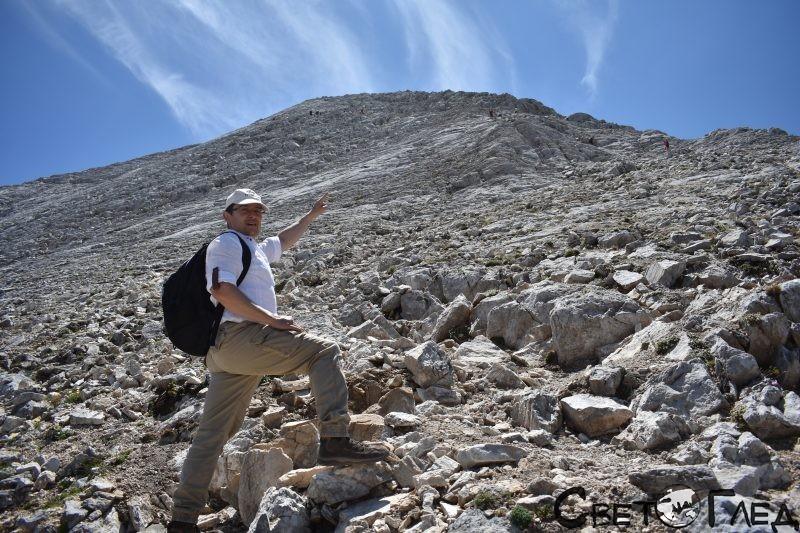 връх Вихрен