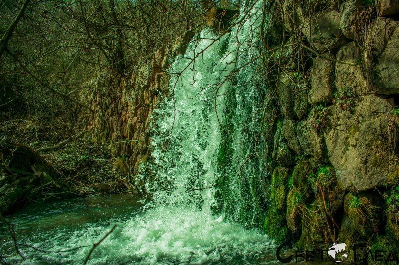 Локооско, седми водопад