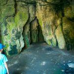 Пещерата в Мусина