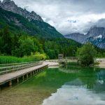 Езеро Ясна