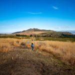 От хижа Алеко до връх Камен дел