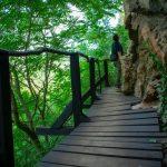 Скален манастир Света Марина