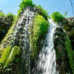 Реселешки водопад