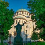 Храм Свети Сава, Белград