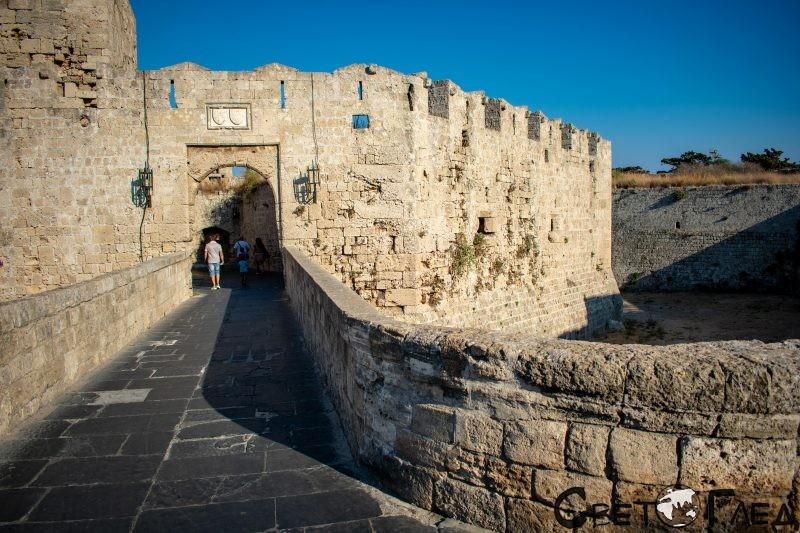 Портата на Свети Йоан