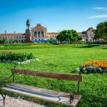 Площад крал Томислав, Загреб