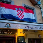 Бирария Мали Медо, Загреб