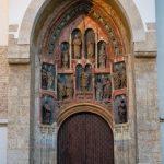 Църква Свети Марк, Загреб