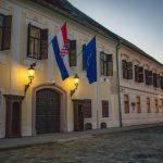 Площад Свети Марк, Загреб