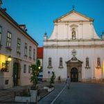 Църквата Света Катерина Александрийска