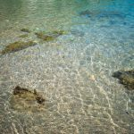 Ladiko beach, Родос