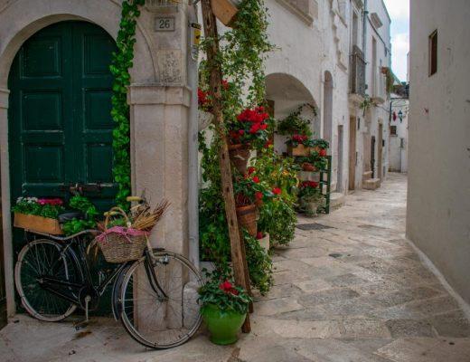 Локоротондо, Италия