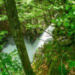 Брезнишки водопад на р. Туфча