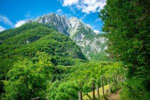 Можница, Словения