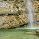 Водопад Пределица, Словения
