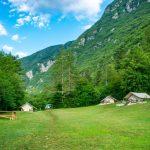 Къмпинг Адреналинчек, Словения