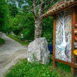 Водопади Крампеж и Сопота, Словения