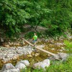 Водопад Бери, Словения