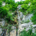 Водопад Сопота, Словения