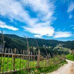 Село Гьоврен, Родопите