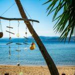 Banana beach, Ammouliani