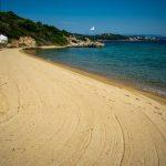 Дивият плаж, Амулиани