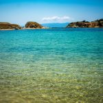 Остров Дрениа