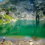Страшното езеро