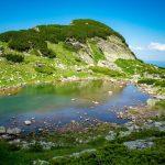 От Страшното езеро към хижа Мальовица