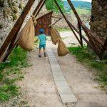Крепост Девин, Словакия