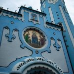 Синята църква, Братислава