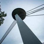 Кула НЛО, Братислава