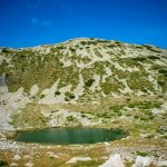 Долно Тодорино езеро