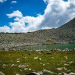Горно Тодорино езеро