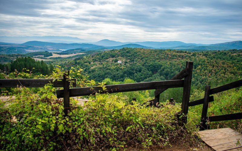"""Екопътека """"Поглед към 9 планини"""""""