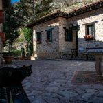 Манастир Panagia Mavriotissa