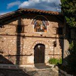 Църква в Кастория
