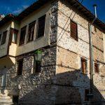 Стария град на Кастория