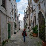 Остуни, Италия