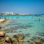 Ниси Бийч, Кипър