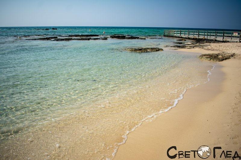 Агия Текла, Кипър