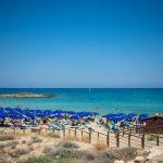 Fig Tree Bay, Кипър