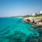 Глики Неро, Кипър