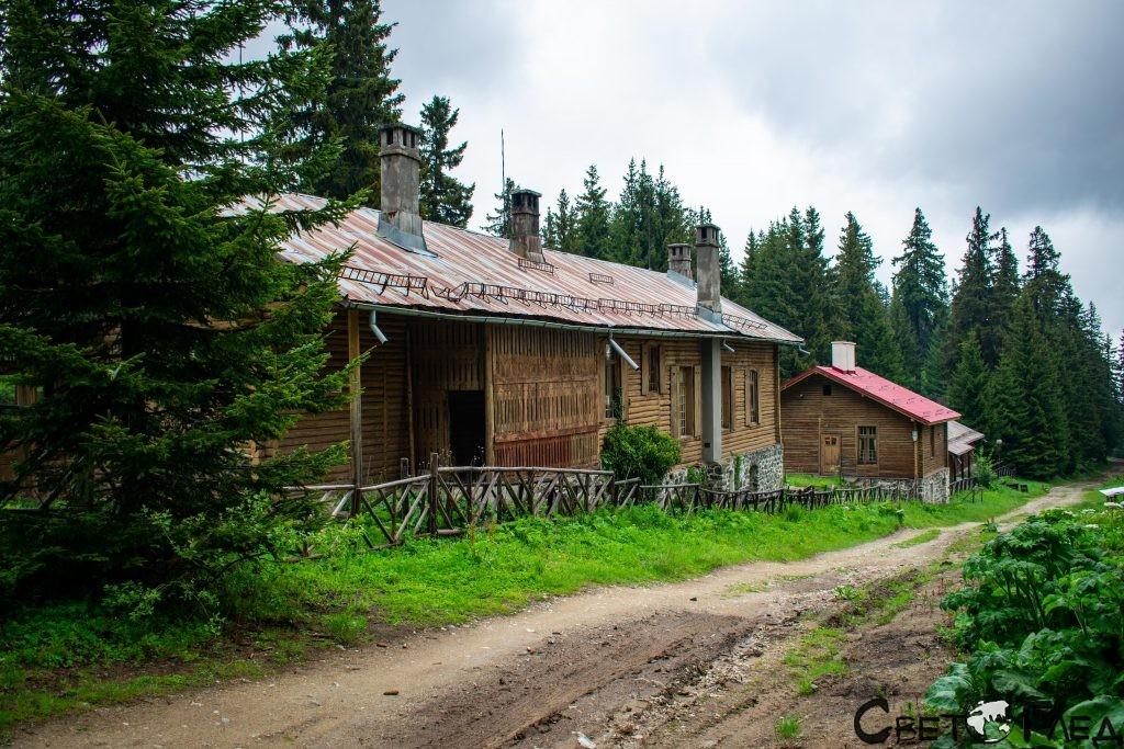 Резиденция Ситняково